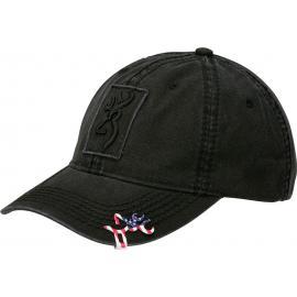 Black Cap Light Combo