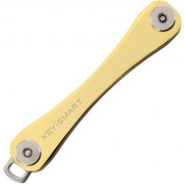 KeySmart 2 Extended Gold