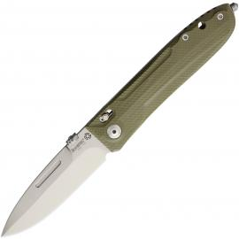 Big Daghetta Green G10