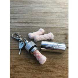Firebiner Accessory Kit Silver