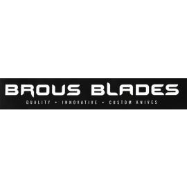 Adesivo Brous Blades Sticker