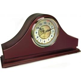 Personal Security Clock