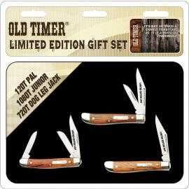 Confezione regalo Old Timer 3 Pc