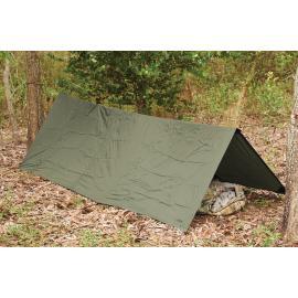 Stasha Shelter OD Green- Measu