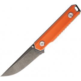 BP02 Linerlock Orange SW