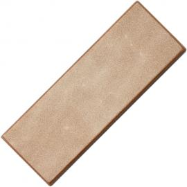 Bench Strop Bare Leather 8in