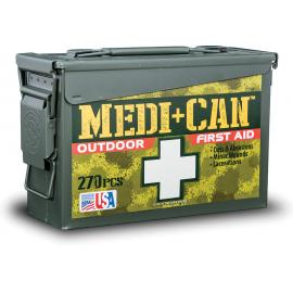 Medi-Can First Aid Kit