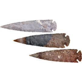 Assortimento di punta di freccia - XL