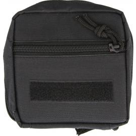 Ammunition Carry Pouch Black