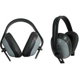 Gray 25dB Ear Muffs