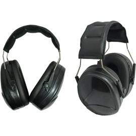 29dB Ear Muffs Black
