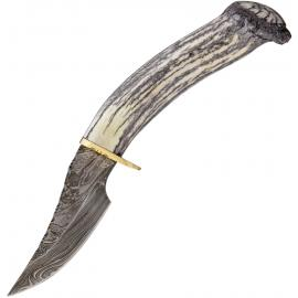 Damasco Cervo Skinner
