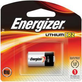 Batteria al litio 1CR2