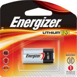 123 Battery 3V Battery