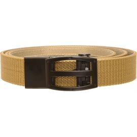 Tan Nylon Belt