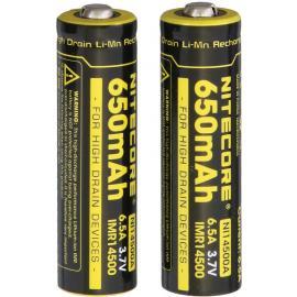Batteria agli ioni di litio IMR 14500 2-pag