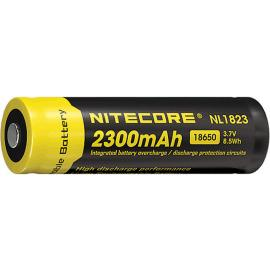 Batteria ricaricabile 18650 2300