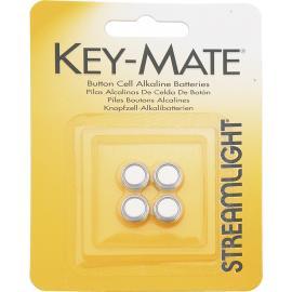 Batterie per batterie a bottone KeyMate