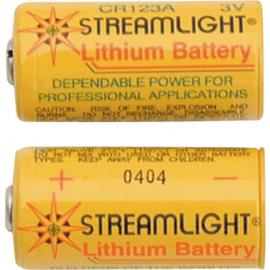 Batterie al litio di ricambio