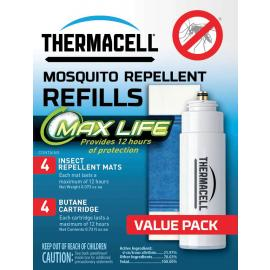 Max Life Refill Pack ORMD