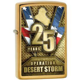25th OP Desert Storm