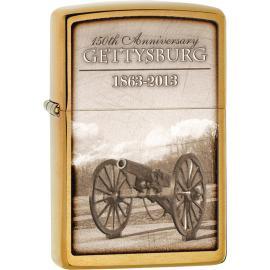 150th Gettysburg Anniversary