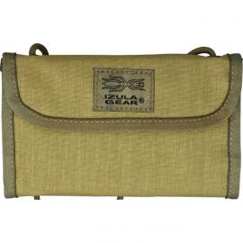 Borsa per documenti ESEE Passport Case Desert Tan