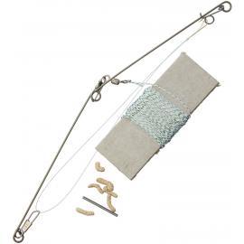 Kit da pesca Speedhook militare