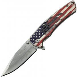 American Flag Framelock A/O