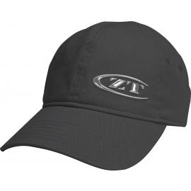 Cap 2 - Liquid Metal Logo