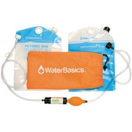 2-Bag Water Filtration Kit