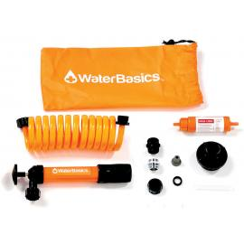Emergency Pump and Filter Kit