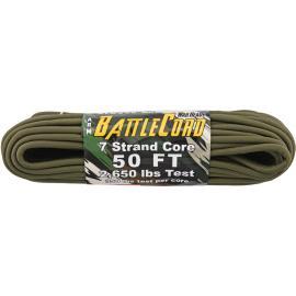 Corda di sopravvivenza Parachute Cord ARM BattleCord OD