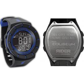 Coliseum Watch Police Blue
