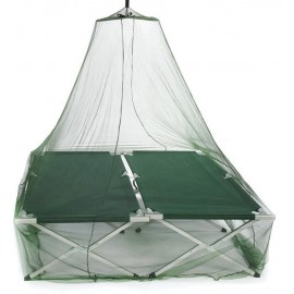 Snugpak Travel Canopy Mosquito Net green