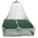 Snugpak Travel Canopy Mosquito Net green
