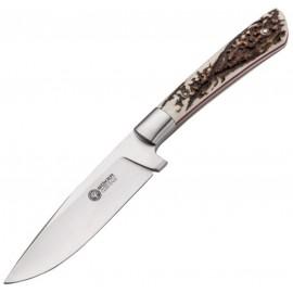 Boker knife Arbolito Compadrito Stag