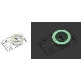 8010 Baseplate Compass