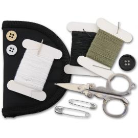 Bushcraft CJ135A Kit per il cucito In zip Pouch