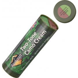 Two-Tone Camo Cream 60G