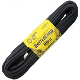 BattleCord Black 100 ft