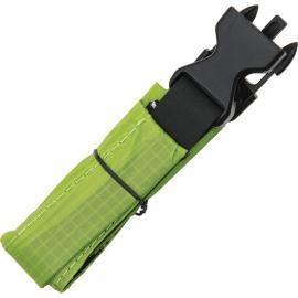 Fodero impermeabile con cinture Bushcraft Ultralight Dry Bag green XXS