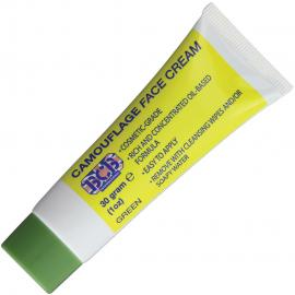 Camouflage Face Cream Green