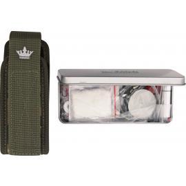 Kit di sopravvivenza Kizlyar Survival Kit od green