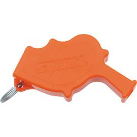 All Weather Storm Safety Whistle Orange