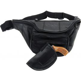 Gun Holder Belt Bag