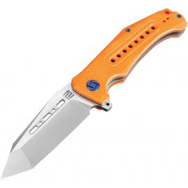 Jungle Linerlock Orange