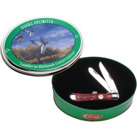 Ducks Unlimited Trapper Set