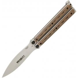 Kimura Butterfly Coyote G10