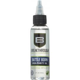 Battle Born High-Purity Oil
